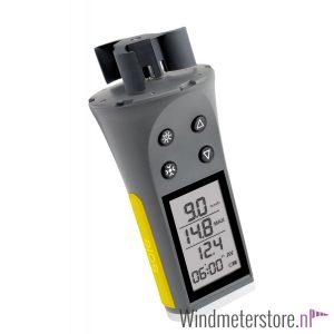jdc skywatch eole 1 windmeter - anemometer (waterdicht - blijft drijven) - windmeterstore.nl - 3